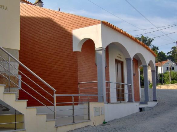 Capela Mortuaria