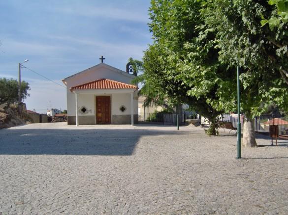 Capela de Santo Amaro 01
