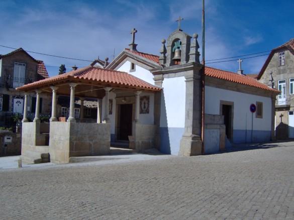 Capela de Sao Marcos